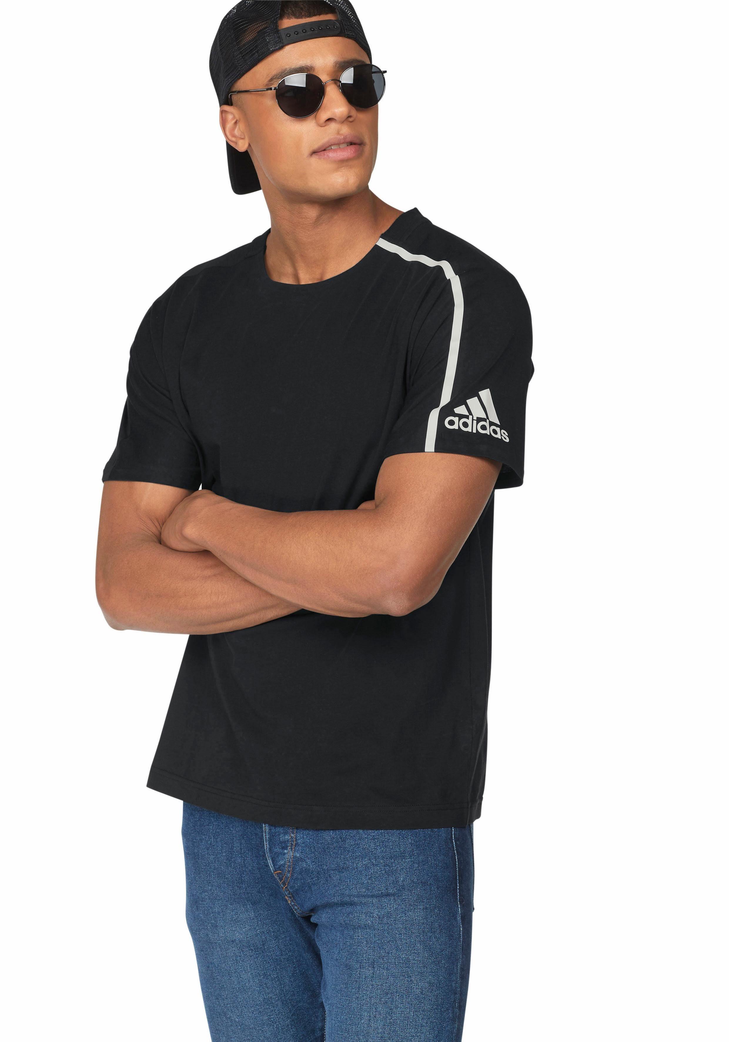 adidas Performance T Shirt »M ZNE TEE« kaufen | OTTO