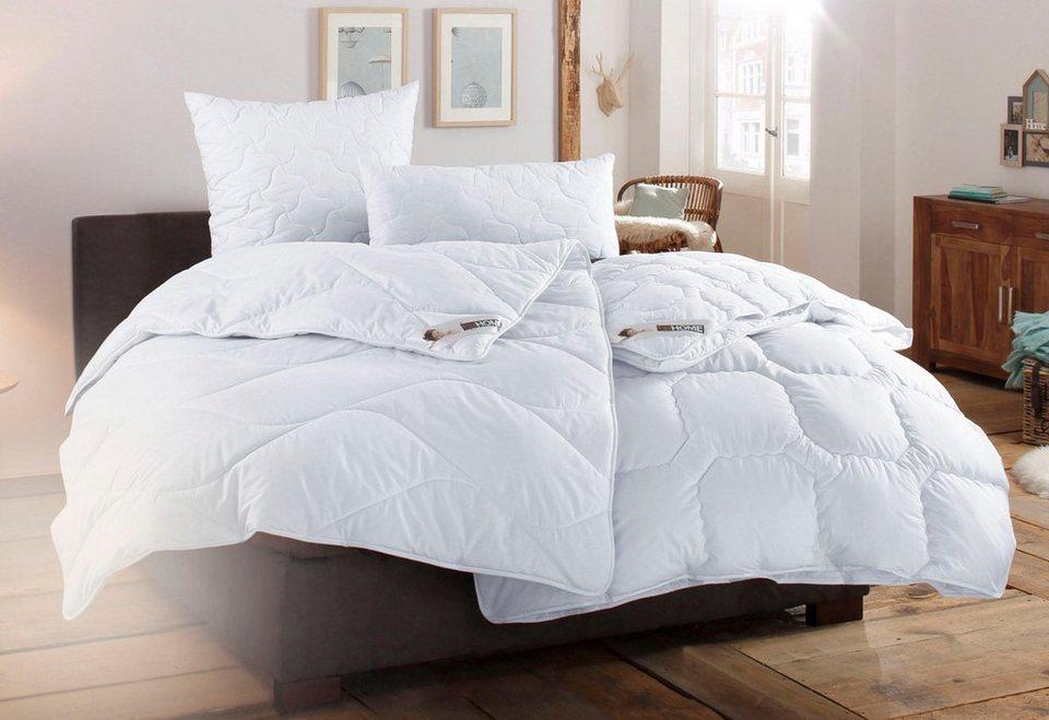 4 Jahreszeitenbett Fantasy My Home 4 Jahreszeiten Bezug 100 Baumwolle 1 Tlg Online Kaufen Otto