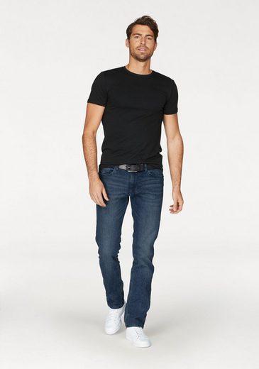 ESPRIT T-Shirt, aus Baumwolle