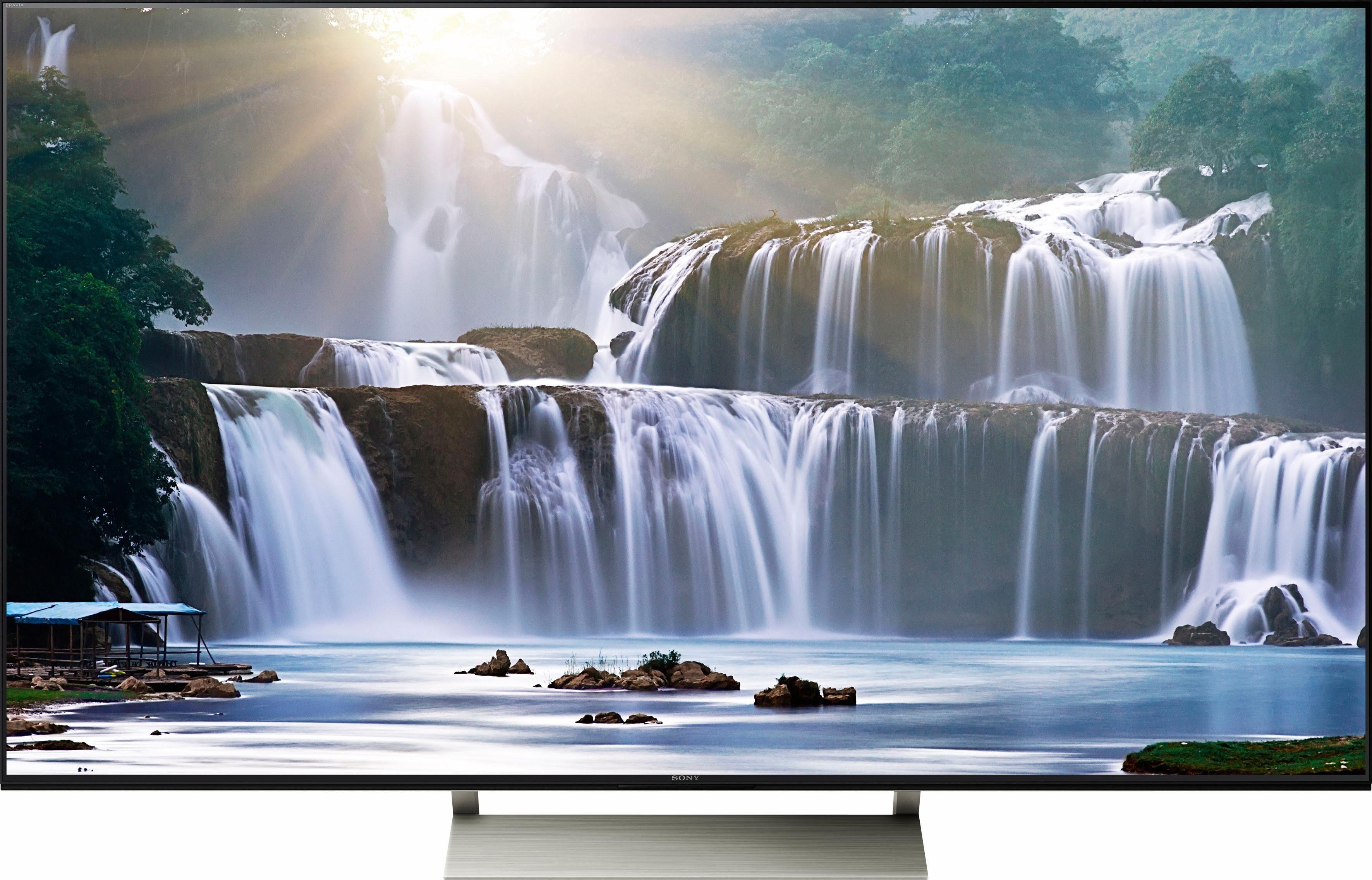 Sony KD65XE9305 LED-Fernseher (164 cm/65 Zoll, 4K Ultra HD, Smart-TV)