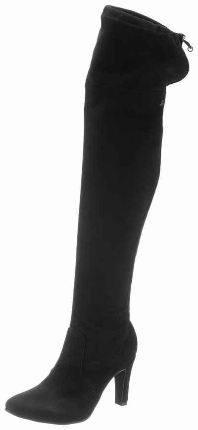 Overknees kaufen  OTTO  Overknee Stiefel für Damen   OTTO  5fc605