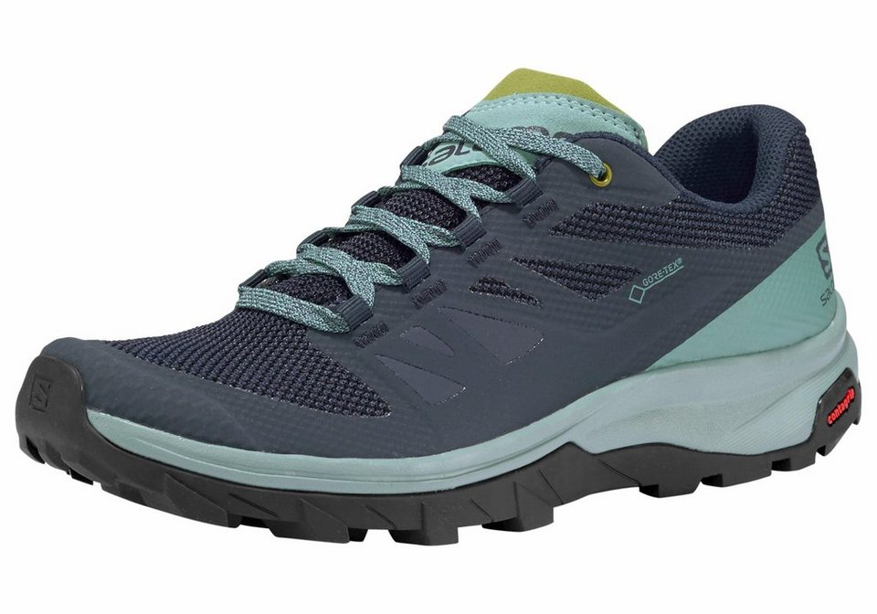 70e0beab8a119f Salomon »OUTline Gore-Tex® W« Outdoorschuh kaufen