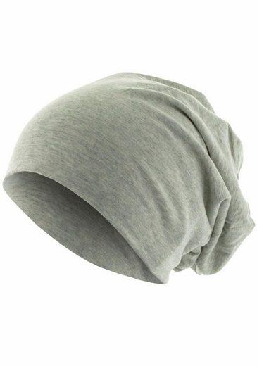 MSTRDS Beanie Oversize