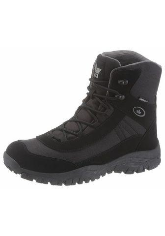 LICO Suvarstomi ilgaauliai batai »Kenai«