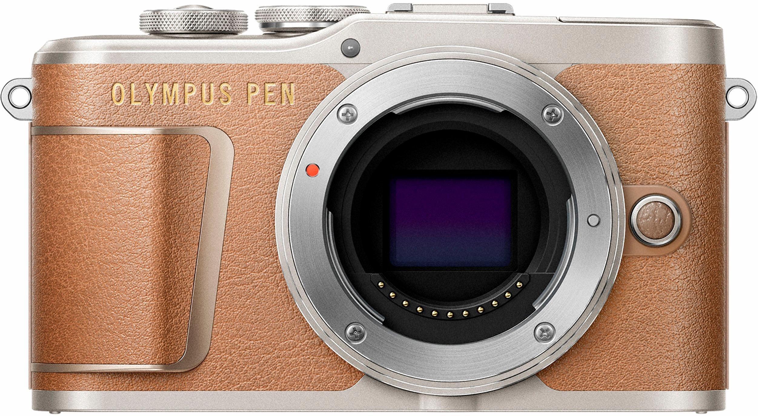 Akku Olympus Li 40b Preisvergleich Die Besten Angebote Online Kaufen E Pl7 Kit 14 42mm 40 150mm Double Paket Pl9 Body Inkl Ladegert Und Systemkamera 161