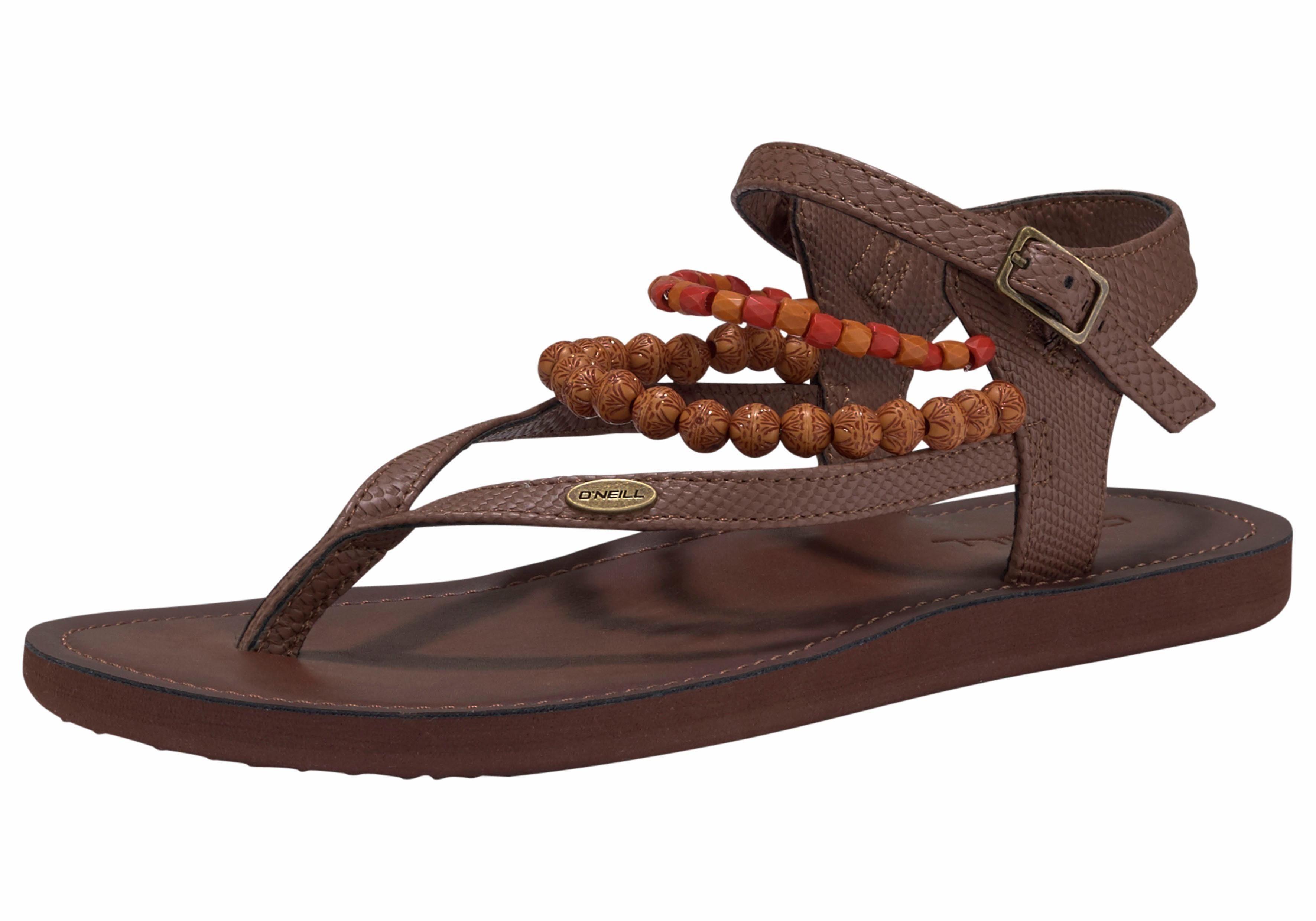 Erhalten Authentisch Zu Verkaufen Oneill Batida Sandal Damen-Sandalen Deep Taupe 38 Billig Verkauf Bestes Geschäft Zu Bekommen Billig Verkauf Beliebt 2018 Online RikDSk3