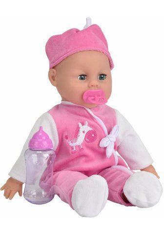 SIMBA Babypuppe