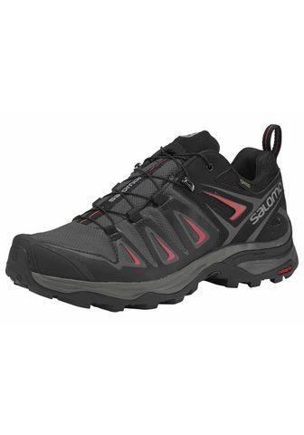 SALOMON Lauko batai »X ULTRA 3 Gore-Tex® W«