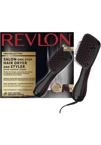 REVLON Plaukų tiesinimo žnyplės RVDR5212E