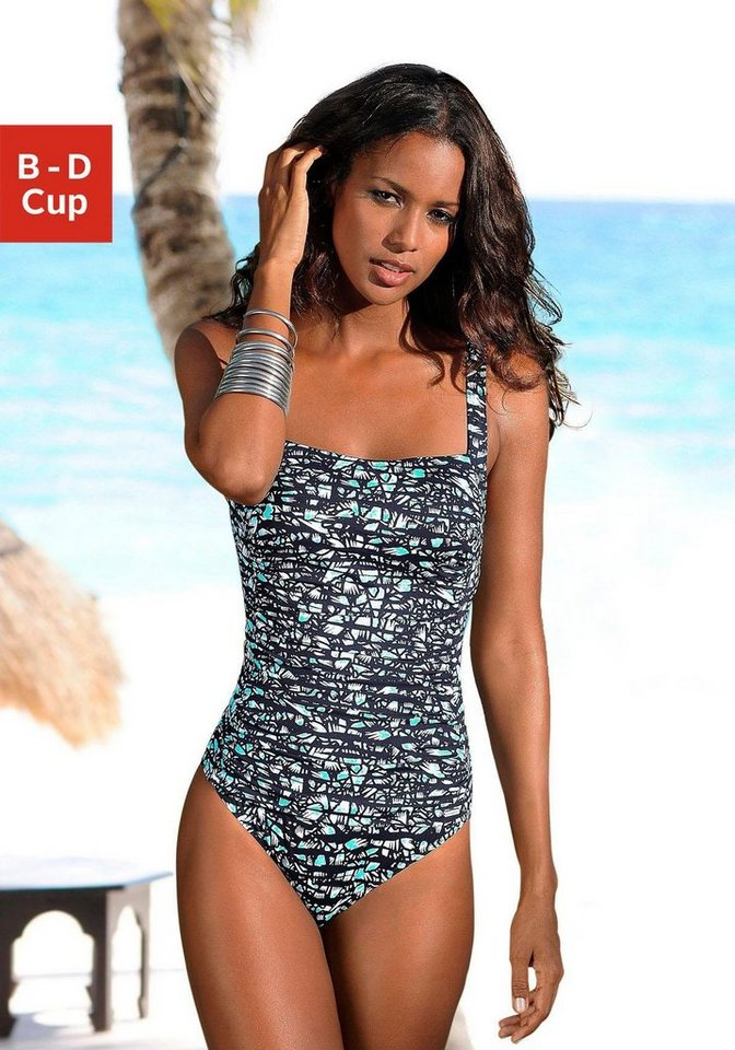 5de28fb3e3cd sunseeker Badeanzug »Magic« im angesagten Druckdesign online kaufen ...