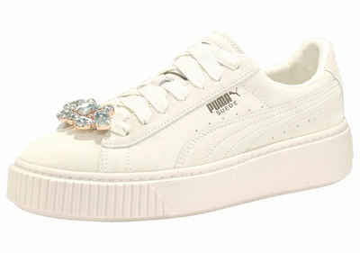 Damen Sneaker in beige online kaufen   OTTO 20a3f0122f