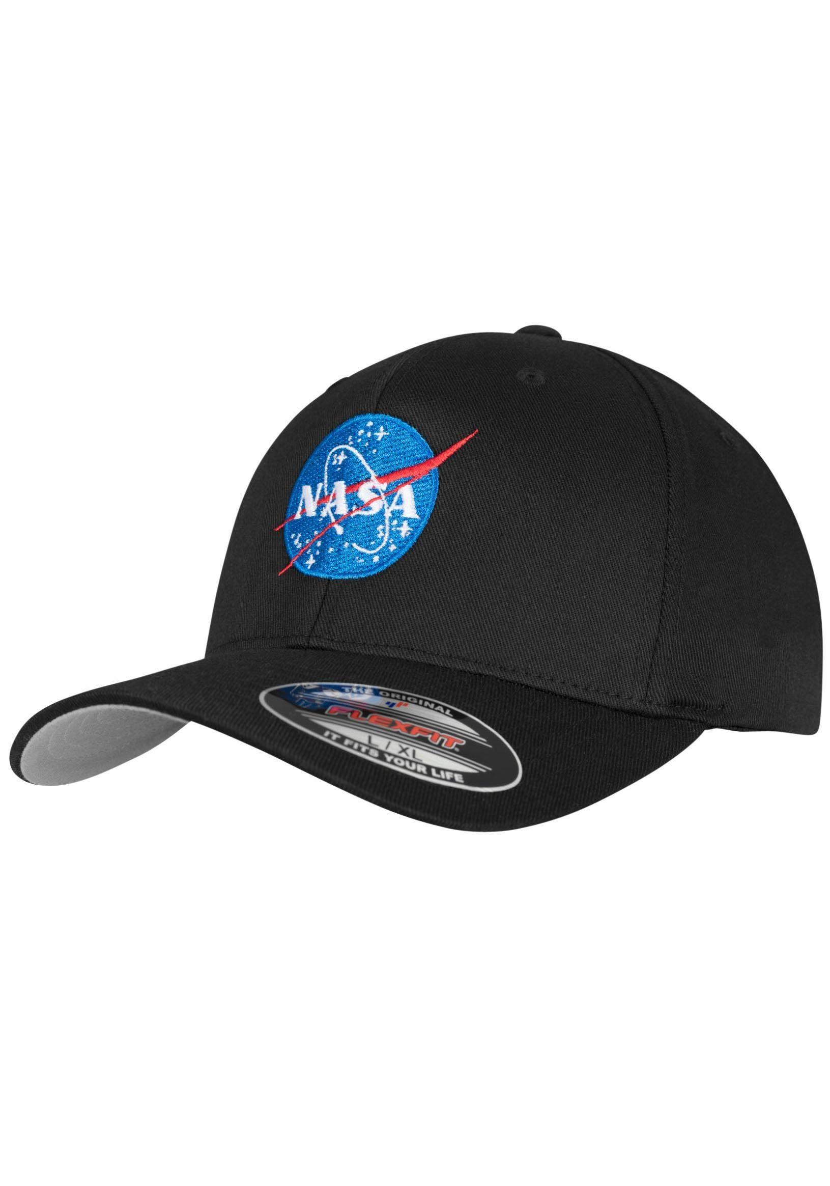 MisterTee Flex Cap »NASA Flexfit Cap«