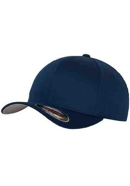 Flexfit Baseball Cap, Wooly Combed