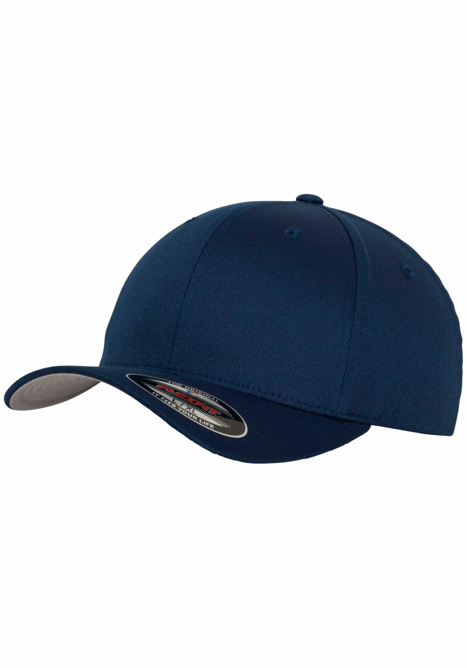 Flexfit Baseball Cap (1-St) Unisex tragbar