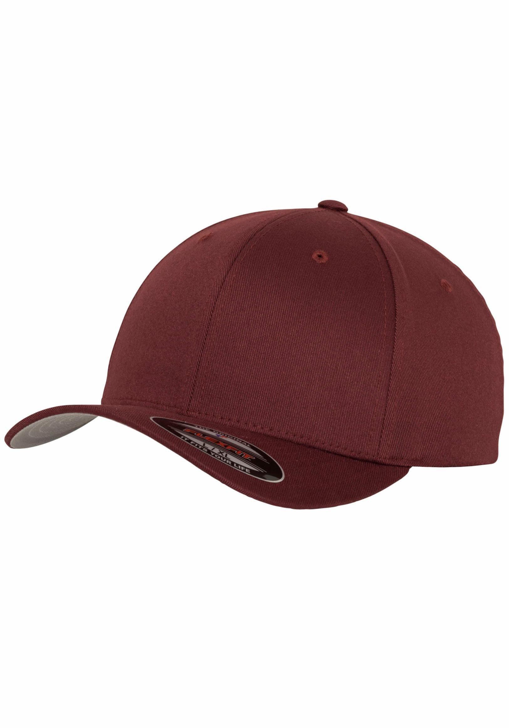 Flexfit Baseball Cap (1-St) mit geschlossener Rückseite