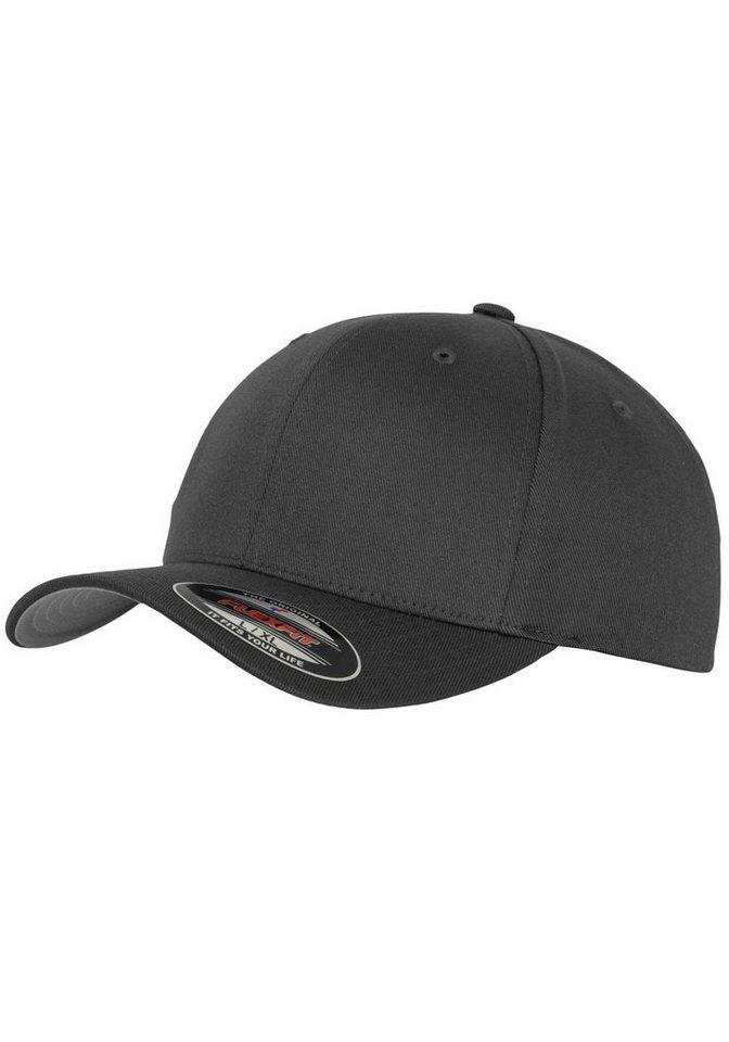 Flexfit Baseball Cap Wooly Combed online kaufen   OTTO 89e620baa0