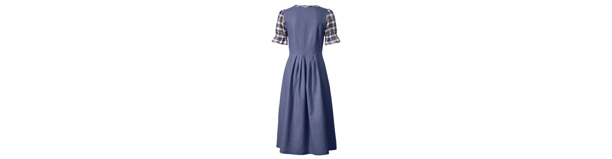 Mona Kleid in trachtiger Landhausromantik Rabatt 2018 Unisex RDsbZc15d