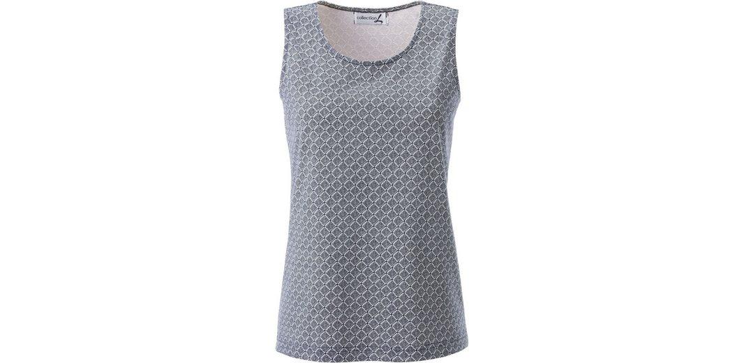 Classic Günstig Online Collection L. Shirttop im Materialmix Beste Angebote Rabatt Kosten Besuchen Neuen Günstigen Preis Beste Preise Im Netz G6EeMMEYw