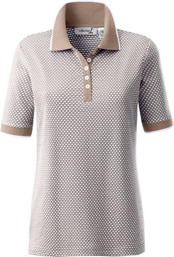 Collection L. Poloshirt in PURE WEAR-Qualität