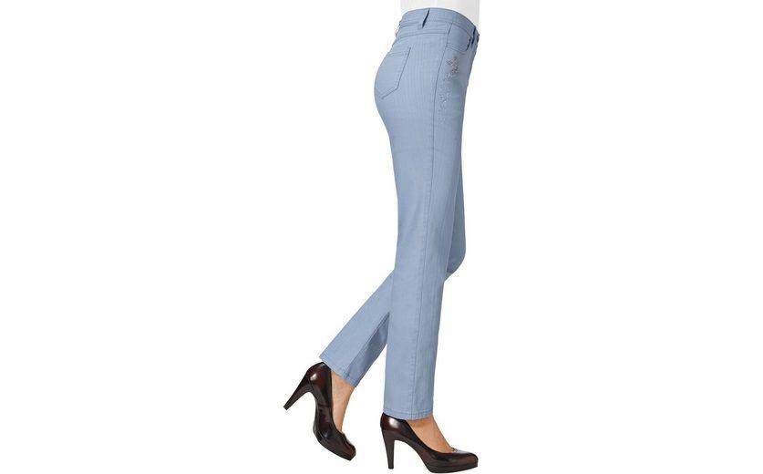 Lady Jeans mit kleine Vögelchen aus Glitzersteinchen Wiki Online Kaufen Sie Günstig Online Preis Freies Verschiffen Viele Arten Von UZpg6FO