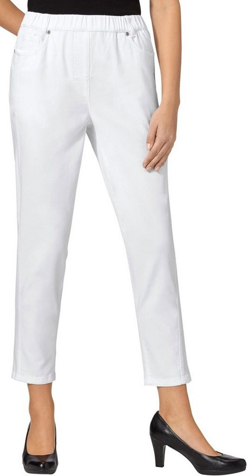 addac12bf01179 Casual Looks 7 8-Hose in 5-Pocket-Form