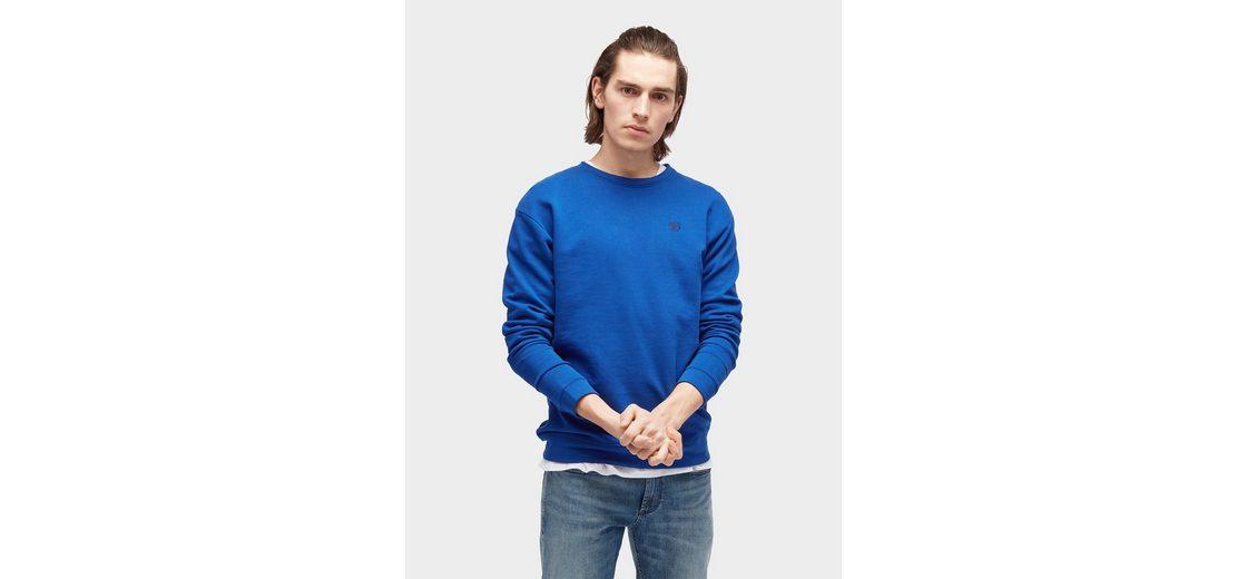 Tom Tailor Denim Sweatshirt Basic Pullover