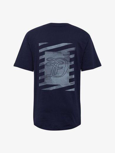 Tom Tailor Denim T-Shirt T-Shirt mit Print-Motiv