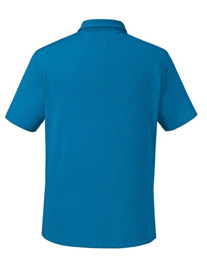 Schöffel Poloshirt Poloshirt Izmir