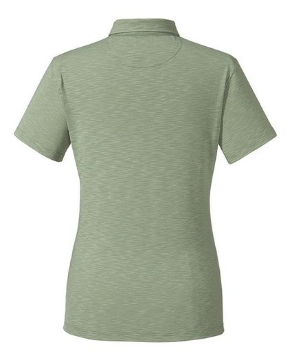 Schöffel Poloshirt Polo Shirt Capri1