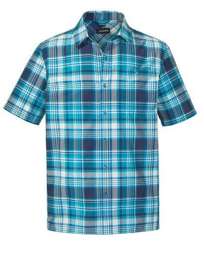 Schöffel Hemd Shirt Bischofshofen1 UV