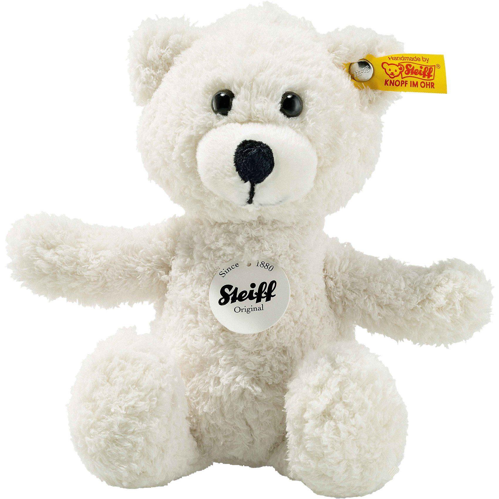 Steiff Teddyb.Sunny 22 creme
