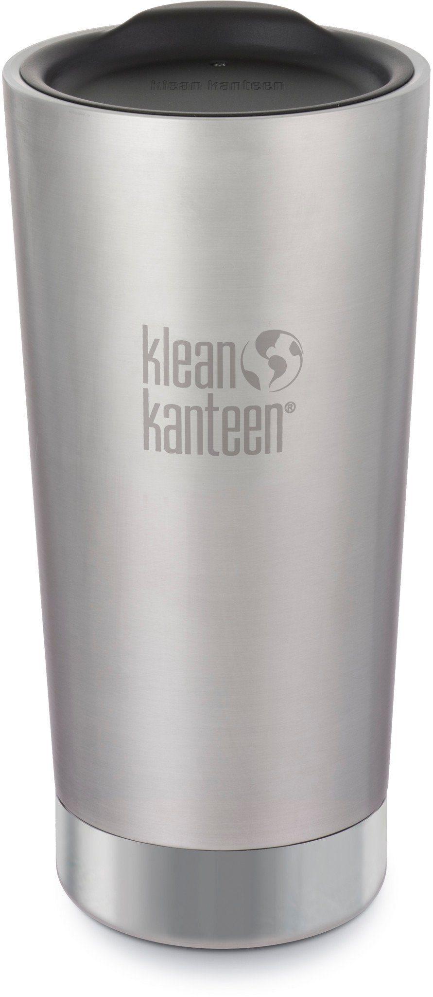 Klean Kanteen Trinkflasche »Tumbler Vacuum Insulated 592ml«