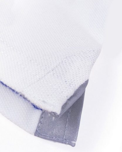 CODE-ZERO Poloshirt GENNAKER, Kontrastkragen