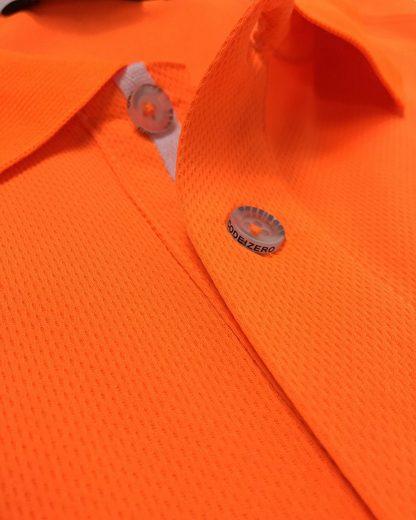 CODE-ZERO Poloshirt JIB, Cool Dry Funktion