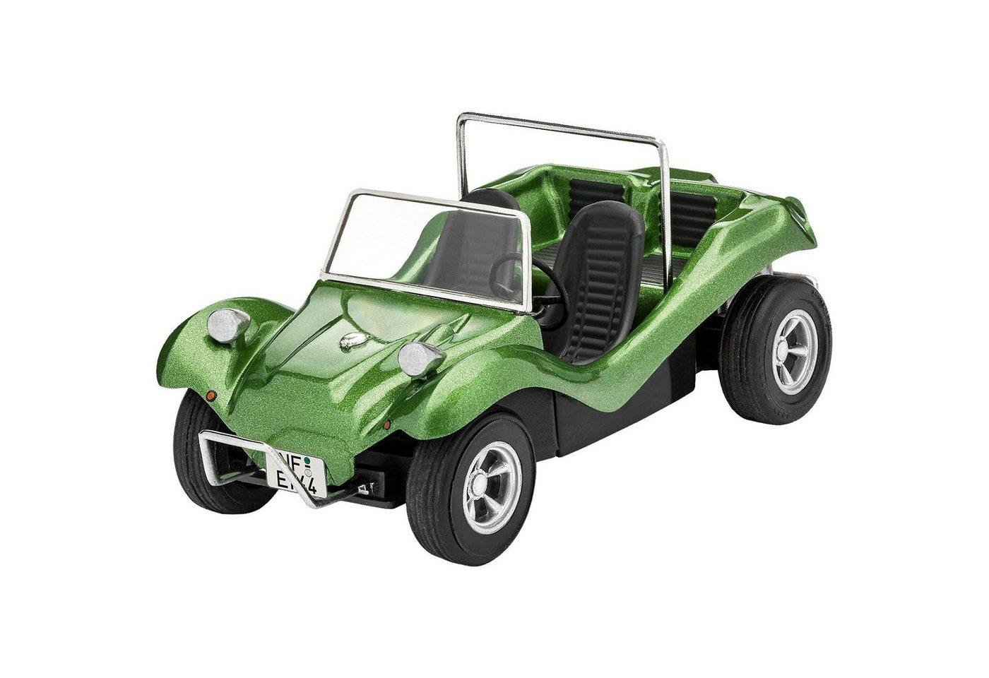 Revell® Modellbausatz VW Buggy