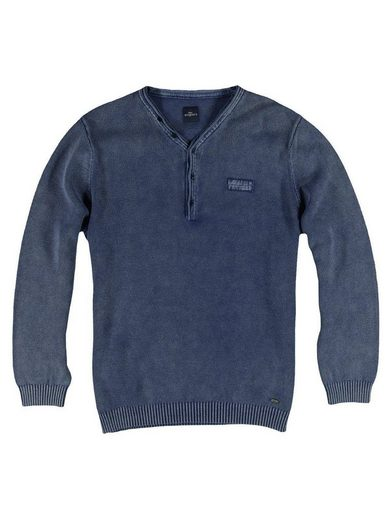 engbers Pullover