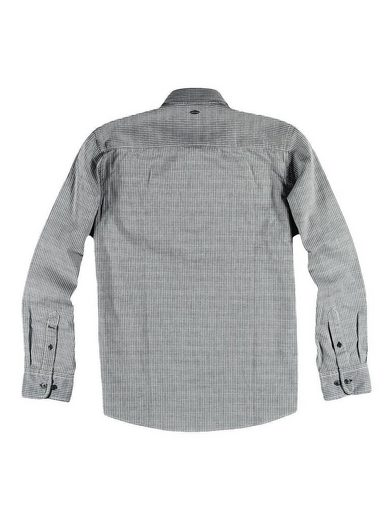 engbers Hemd gemustert