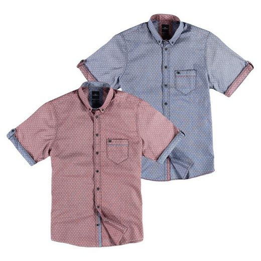 Engbers Shirt Uni