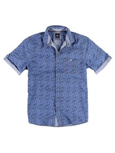 Engbers Shirt À Manches Courtes