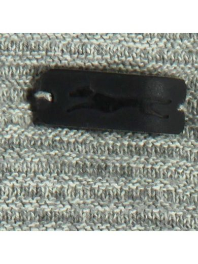 engbers Pullover Polokragen