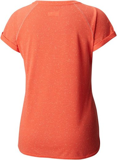 Columbia T-Shirt Trail Shaker SS Shirt Women