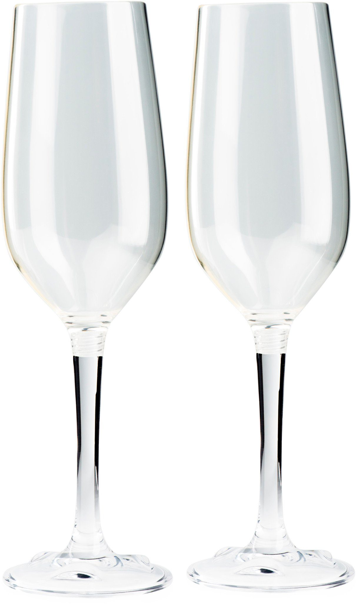 GSI Trinkflasche »Nesting Champagne Flute Set«