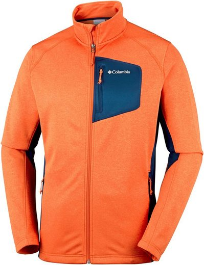 Columbia Outdoorjacke Jackson Creek II Full Zip Jacket Men