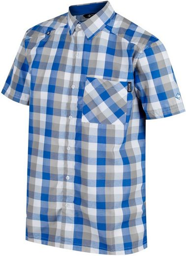 Regatta Bluse Kalambo III Button Shirt Men
