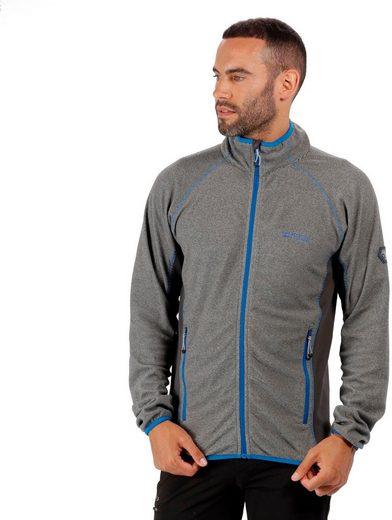 Regatta Outdoorjacke Mons III Fleece Jacket Men