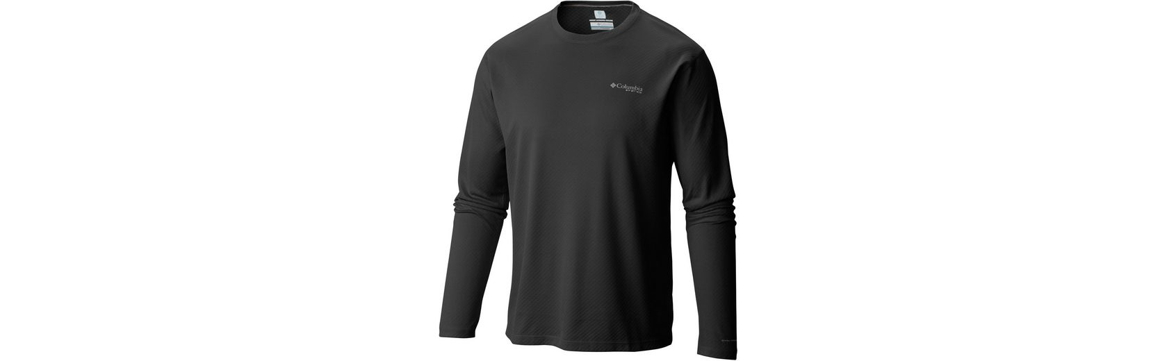 Columbia Sweatshirt Zero Rules LS Shirt Men Top-Qualität Verkauf Online iA7N8TnhY