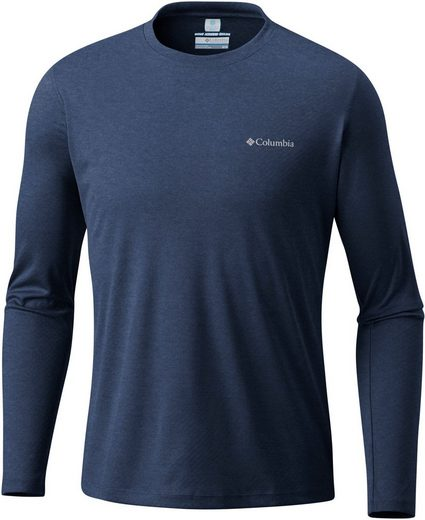 Columbia Sweatshirt Zero Rules LS Shirt Men
