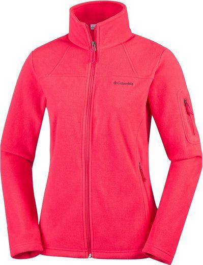 Columbia Outdoorjacke Fast Trek II Jacket Women