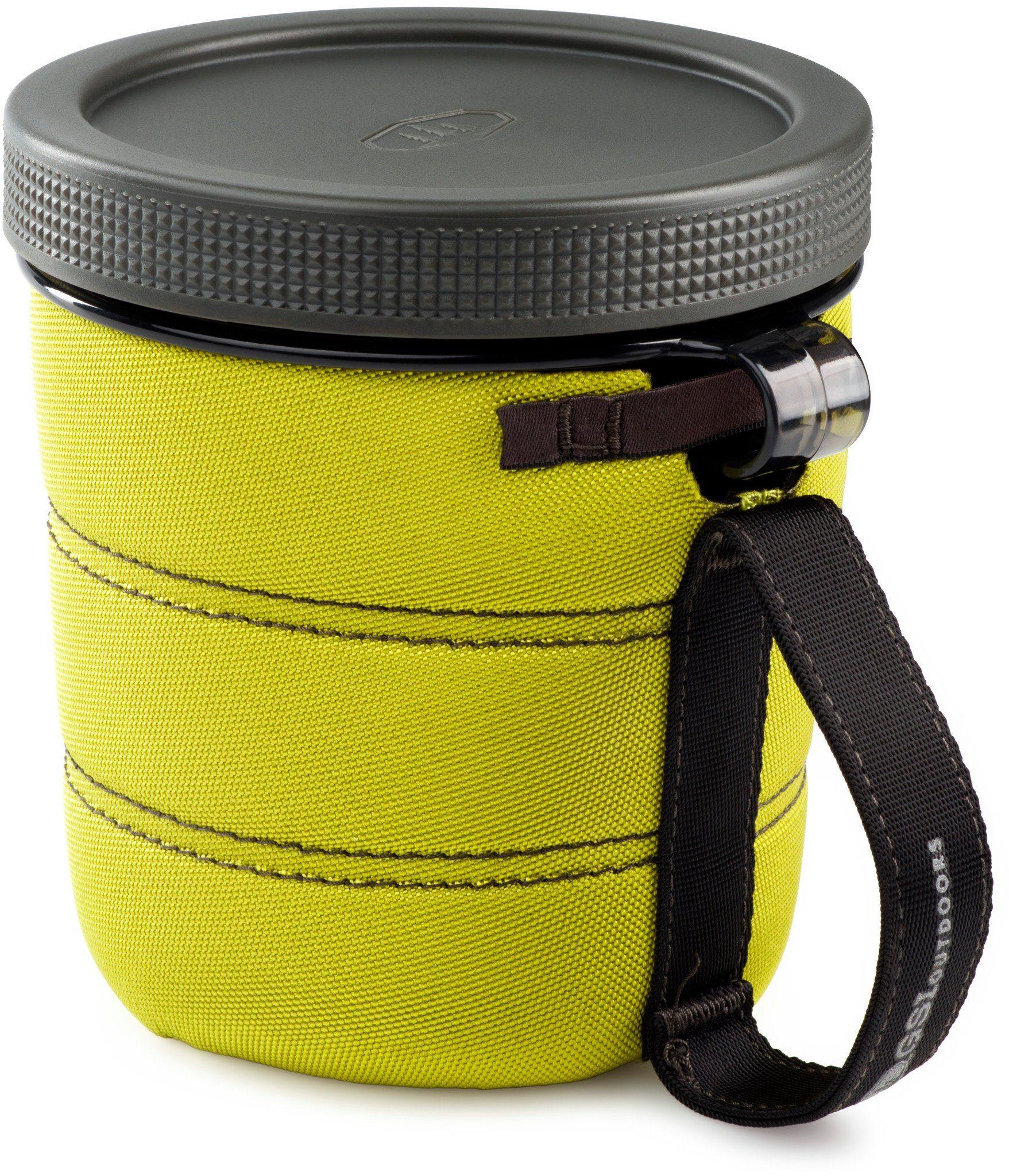 GSI Trinkflasche »Fairshare Il Mug«