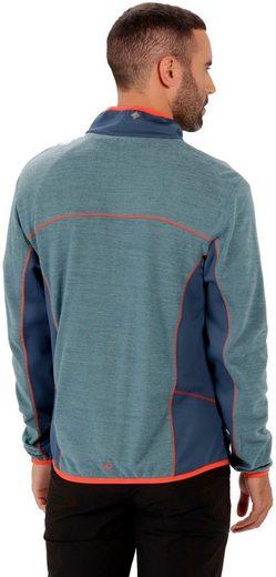 Regatta Outdoorjacke Collumbus IV Fleece Jacket Men